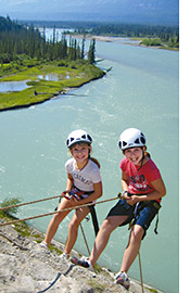 Canadian Rockies Family Trips photo